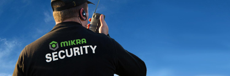 MIKRA Security